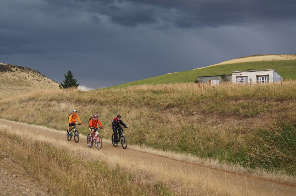 Year 9 Camp - Central Otago Rail Trail